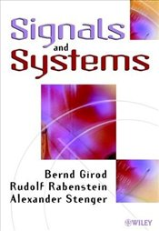 Signals and Systems - Girod, Bernd