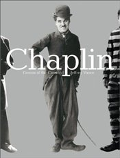Chaplin : Genius of the Cinema - Vance, Jeffrey