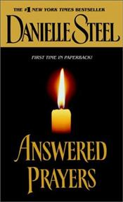 Answered Prayers - Steel, Danielle