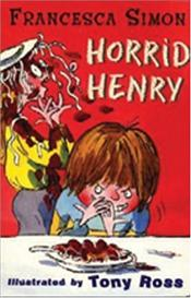 Horrid Henry and Other Stories - Simon, Francesca