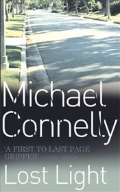 Lost Light - Connelly, Michael