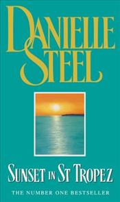 Sunset in St.Tropez - Steel, Danielle