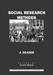Social Research Methods - SEALE, CLIVE