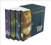 Dark Tower : Boxed Set (I-IV) - King, Stephen