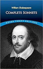 Complete Sonnets - Shakespeare, William