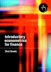 Introductory Econometrics for Finance - Brooks, Chris