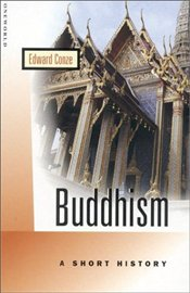 Buddhism : Short History  - Conze, Edward