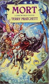 Mort : Discworld 4 - Pratchett, Terry
