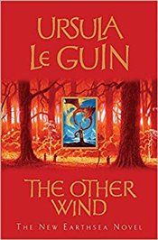 Other Wind : Earthsea Novel 5 - Le Guin, Ursula K.