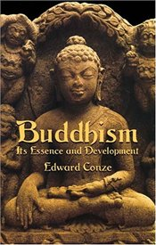 Buddhism : Its Essence and Development - Conze, Edward