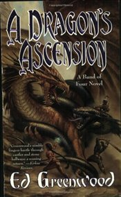 Dragons Ascension - Greenwood, Ed