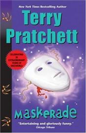 Maskerade - Pratchett, Terry