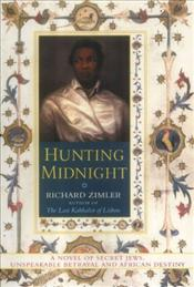 Hunting Midnight - Zimler, Richard