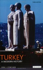 Turkey : Modern History 3e - Zürcher, Erik Jan