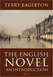 English Novel : Introduction - Eagleton, Terry