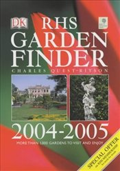 RHS Garden Finder - Quest-Ritson, Charles