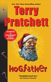 Hogfather - Pratchett, Terry