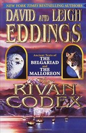 Rivan Codex - Eddings, David