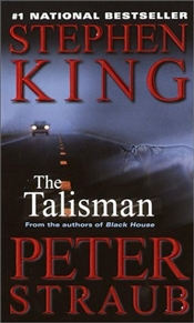 Talisman - King, Stephen