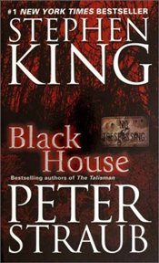 Black House - King, Stephen