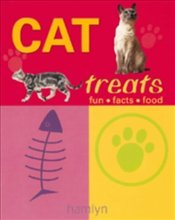 Cat Treats : Fun, Facts, Food - Anderson, Janis