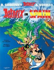 Asterix in Spain - Goscinny, Rene