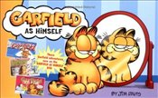 Garfield as Himself - Davis, Jim
