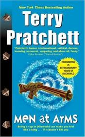 Men at Arms - Pratchett, Terry