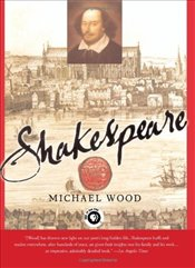 Shakespeare - Wood, Michael