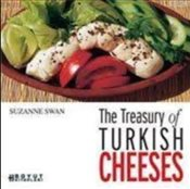 Treasury of Turkish Cheeses - Swan, Suzanne