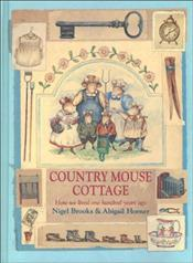 Country Mouse Cottage - Brooks, Nigel