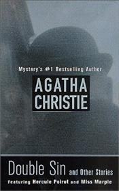 Double Sin and Other Stories - Christie, Agatha