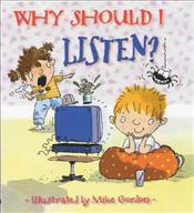 Why Should I Listen ? - Llewellyn, Claire