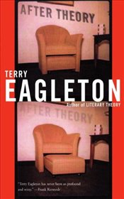 After Theory - Eagleton, Terry