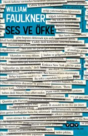 Ses ve Öfke - Faulkner, William