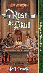 Rose and the Skull : Bridges of Time 4 - Crook, Jeff