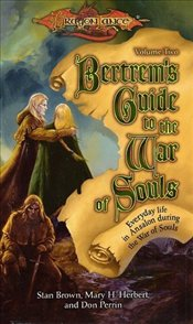 Bertrems Guide to the War of Souls Vol.2 - Herbert, Mary H.