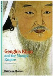 Genghis Khan and the Mongol Empire - Roux, Jean-Paul