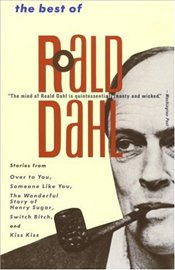Best of Roald Dahl - Dahl, Roald