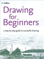 Drawing for Beginners - Partington, Peter