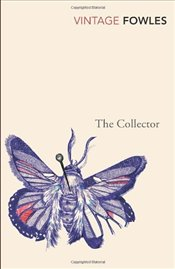 Collector - Fowles, John