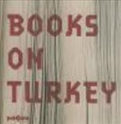 Books on Turkey Catalogue -