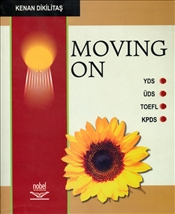 Moving On - Dikilitaş, Kenan