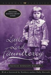 Little Lord Fauntleroy - Burnett, Frances Hodgson
