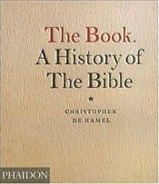 Book : History of the Bible - De Hamel, Christopher