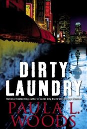 Dirty Laundry - Woods, Paula L.