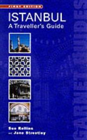 Istanbul : Travellers Guide - Rollin, Sue