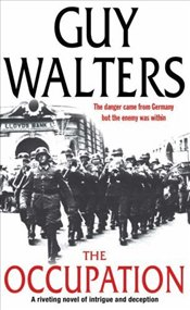 Occupation - Walters, Guy