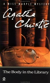 Body in the Library - Christie, Agatha