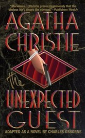 Unexpected Guest - Christie, Agatha